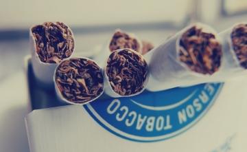 Маркировка сигарет избавит рынок от нелегальной продукции