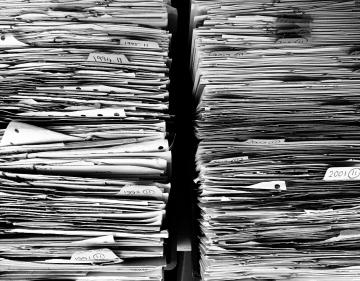 Будущие предприниматели боятся бумажной волокиты