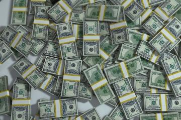 Курс доллара может взлететь до 70 рублей