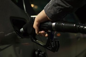 Цены на бензин бьют все рекорды