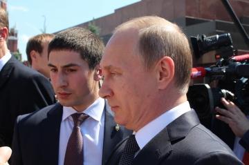 Россия должна войти в пятёрку самых крупных экономик мира