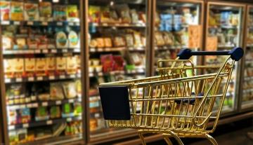 В России наметился рост потребительских цен