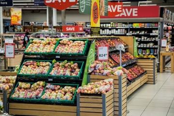В России запущен эксперимент по маркировке продуктов питания